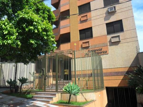 Ilha de Itaparicá Edifício Residencial